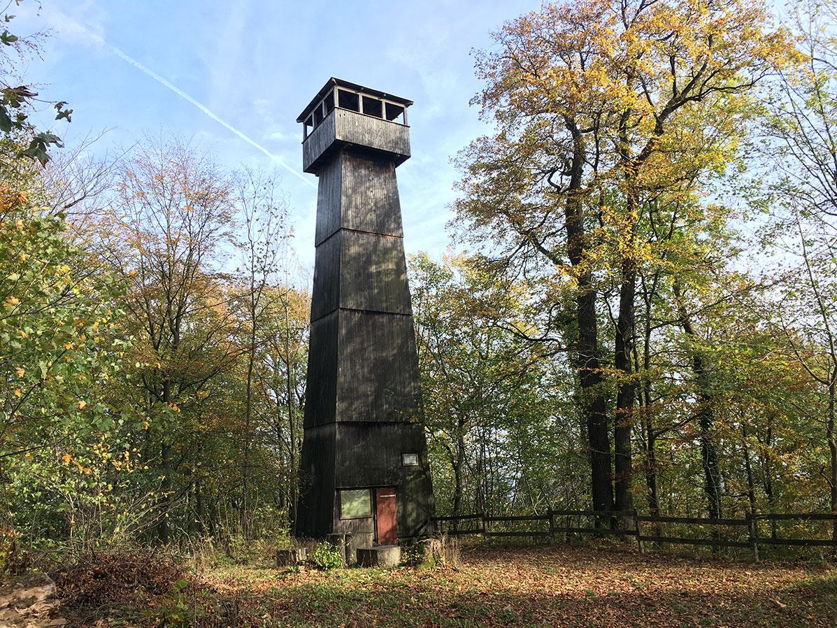 Hünstollen-Turm 2019