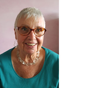 Ingeborg Hesse