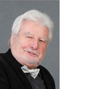 Klaus Faber