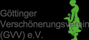Göttinger Verschönerungsverein e.V. Logo
